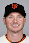 Photo of Scott Kazmir