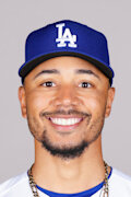 Photo of Mookie Betts