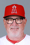 Photo of Joe Maddon