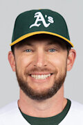 Photo of <strong>Jed&nbsp;Lowrie</strong>