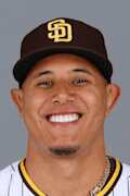 Photo of <strong>Manny&nbsp;Machado</strong>
