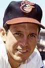 Photo of Brooks Robinson+