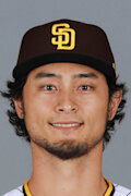 Photo of <strong>Yu&nbsp;Darvish</strong>