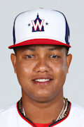 Photo of <strong>Starlin&nbsp;Castro</strong>