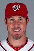 Photo of <strong>Joe&nbsp;Nathan</strong>