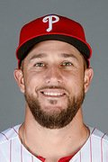 Photo of <strong>Trevor&nbsp;Plouffe</strong>
