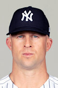 Photo of <strong>Brett&nbsp;Gardner</strong>