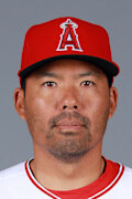 Photo of <strong>Kurt&nbsp;Suzuki</strong>