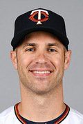 Photo of <strong>Joe&nbsp;Mauer</strong>
