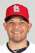 Photo of <strong>Yadier&nbsp;Molina</strong>