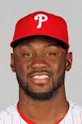 Photo of <strong>Odubel&nbsp;Herrera</strong>