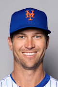 Photo of Jacob deGrom