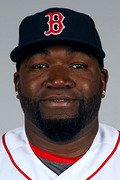 Photo of David Ortiz