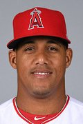 Photo of <strong>Yunel&nbsp;Escobar</strong>