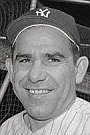 Photo of Yogi Berra+