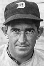Photo of Mickey Cochrane+