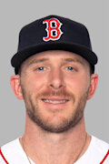 Photo of <strong>Trevor&nbsp;Story</strong>