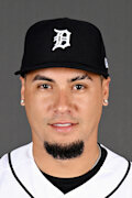 Photo of <strong>Javier&nbsp;Baez</strong>