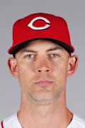 Photo of <strong>Mike&nbsp;Minor</strong>