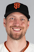 Photo of <strong>Hunter&nbsp;Pence</strong>