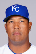 Photo of <strong>Salvador&nbsp;Perez</strong>