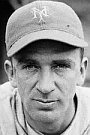 Photo of Carl Hubbell+