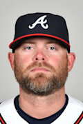 Photo of <strong>Brian&nbsp;McCann</strong>