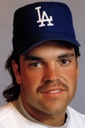 Photo of Mike Piazza+