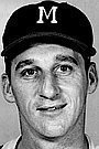 Photo of Warren Spahn+