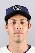 Photo of <strong>Christian&nbsp;Yelich</strong>