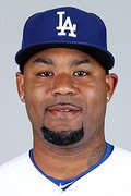 Photo of Carl Crawford