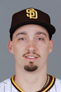 Photo of <strong>Blake&nbsp;Snell</strong>