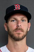 Photo of <strong>Chris&nbsp;Sale</strong>