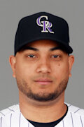 Photo of <strong>Jhoulys&nbsp;Chacin</strong>