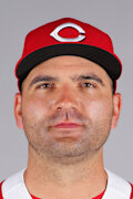 Photo of <strong>Joey&nbsp;Votto</strong>