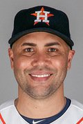 Photo of Carlos Beltran