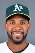 Photo of <strong>Elvis&nbsp;Andrus</strong>