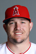Photo of <strong>Mike Trout</strong>