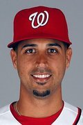 Photo of <strong>Gio Gonzalez</strong>