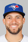Photo of <strong>George Springer</strong>