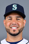 Photo of <strong>Eugenio Suarez</strong>