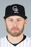 Photo of <strong>Mark Reynolds</strong>