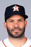 Photo of <strong>Jose Altuve</strong>