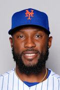 Photo of <strong>Starling Marte</strong>
