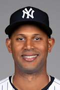 Photo of <strong>Aaron Hicks</strong>