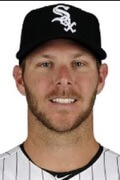 Photo of <strong>Chris Sale</strong>