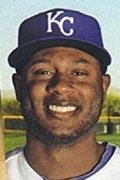 Photo of <strong>Lorenzo Cain</strong>