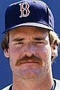 Photo of Wade Boggs+
