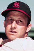 Photo of Stan Musial+