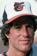 Photo of Jim Palmer+
